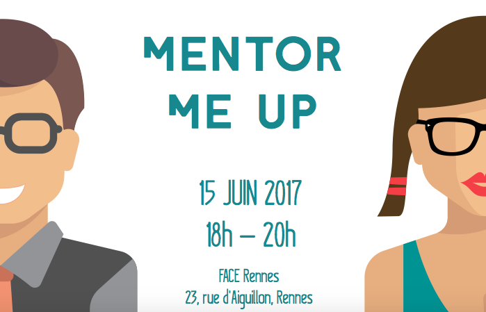 Mentor Me Up FACE Rennes